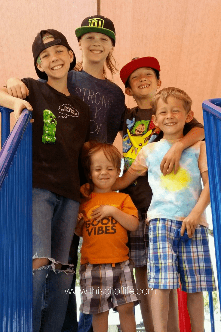 homeschool community