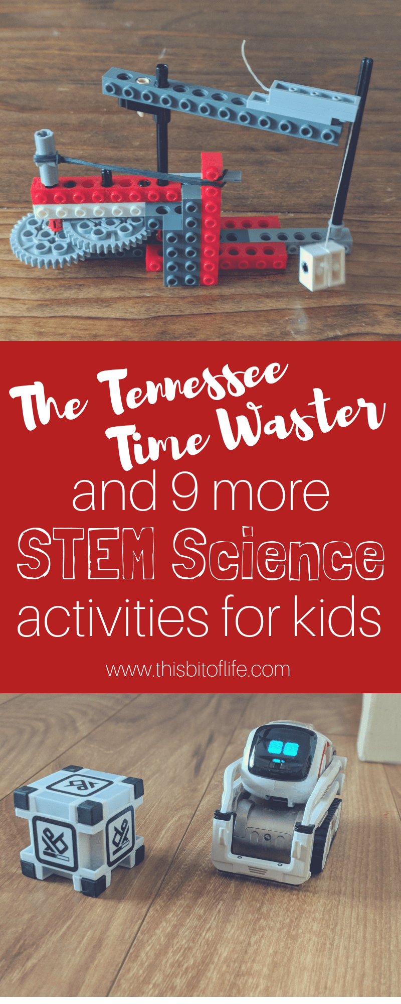 STEM Science projects for kids. STEM Science is proven to have many benefits for kids! Here are some STEM projects, toys, and activities for kids to get their hands on and to keep learning fun. #STEM #scienceforkids #homeschoolscience #thisbitoflife