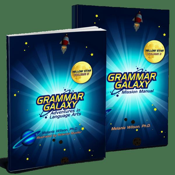 grammar galaxy