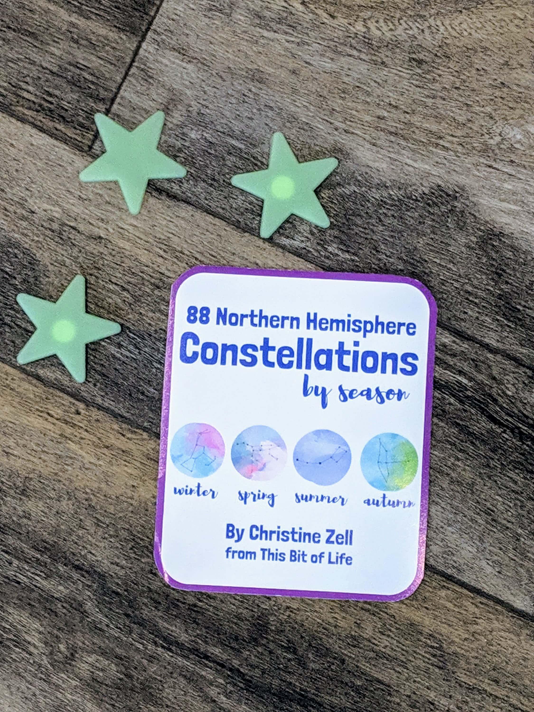 constellation study
