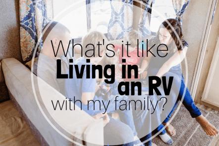 rv family life