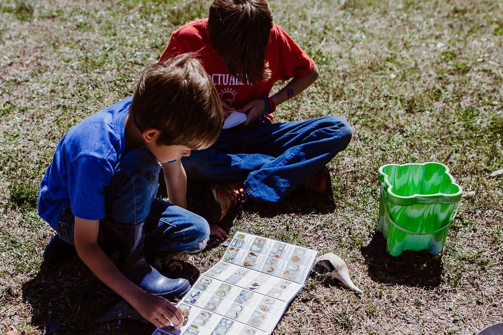 homeschooling adventures