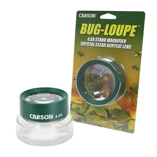 Carson BugLoupe Magnifier