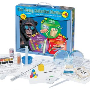 young scientist science kit