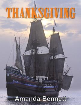 Thanksgiving lessons unit study