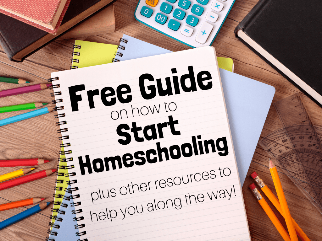 Guide on how to start homeschooling