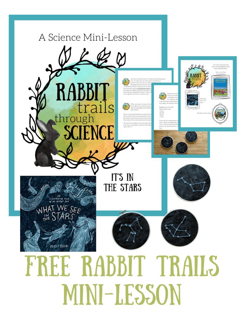 rabbit trails lesson