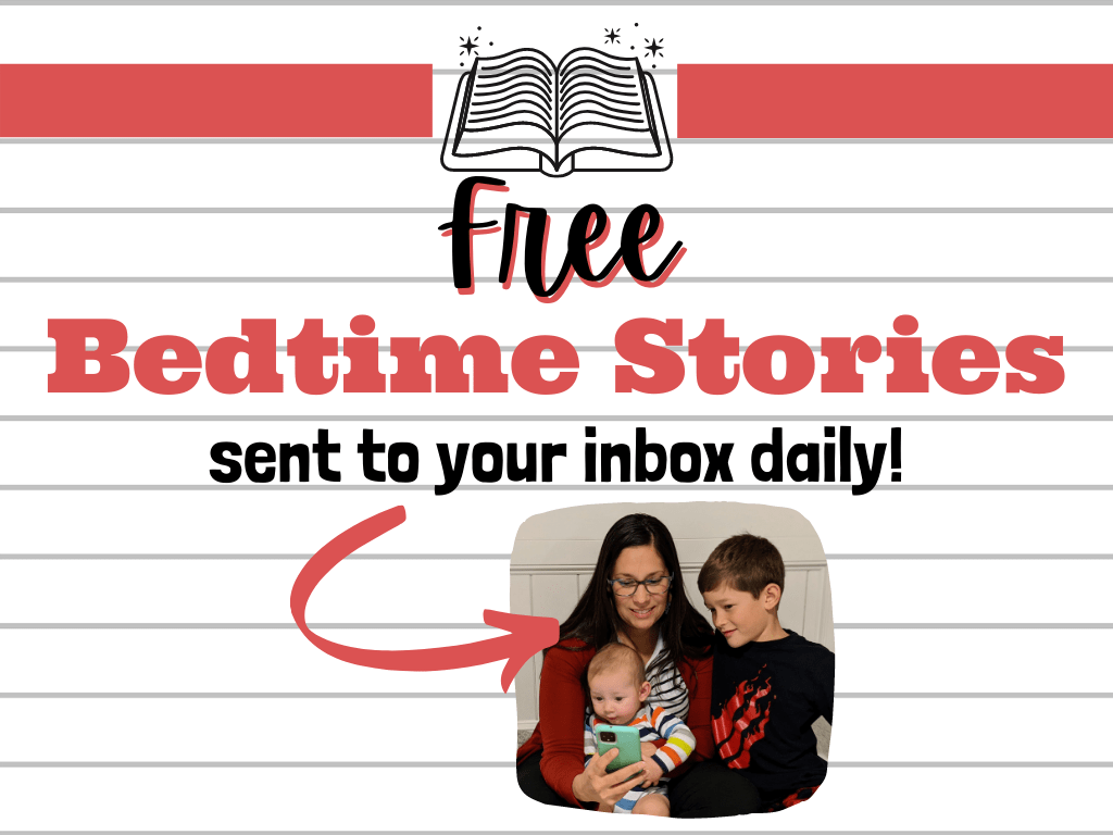 free bedtime stories sent to your inbox daily with story tyke